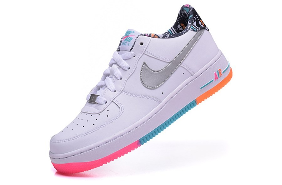 basket femme air force 1 promotion