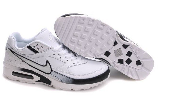 air max classic bw pas cher femme