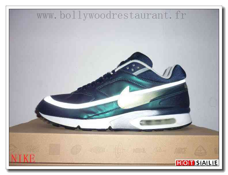 nike baskets air max classic bw homme
