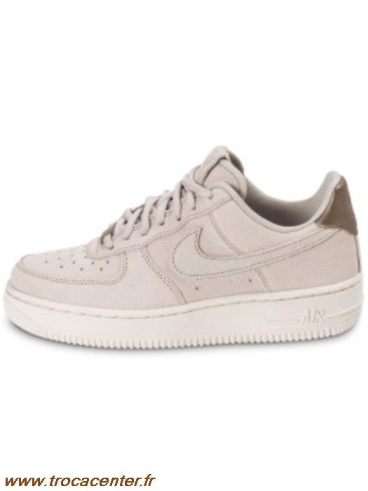 air force one femme rose