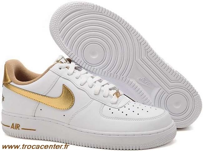 chaussure femme nike air force one