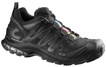 chaussure salomon marche