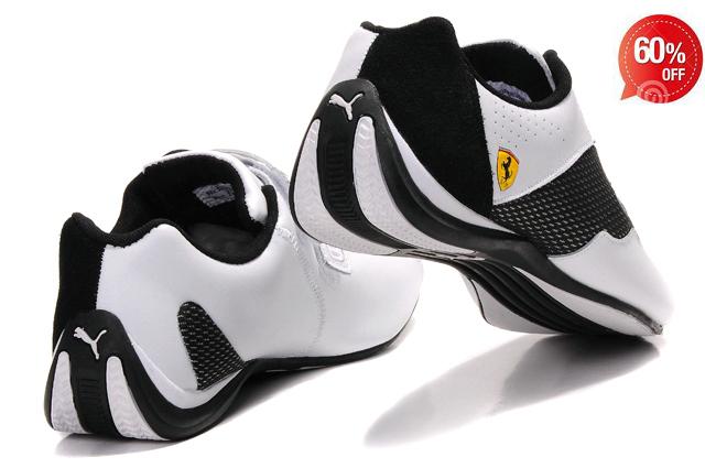 chaussures hommes puma ferrari