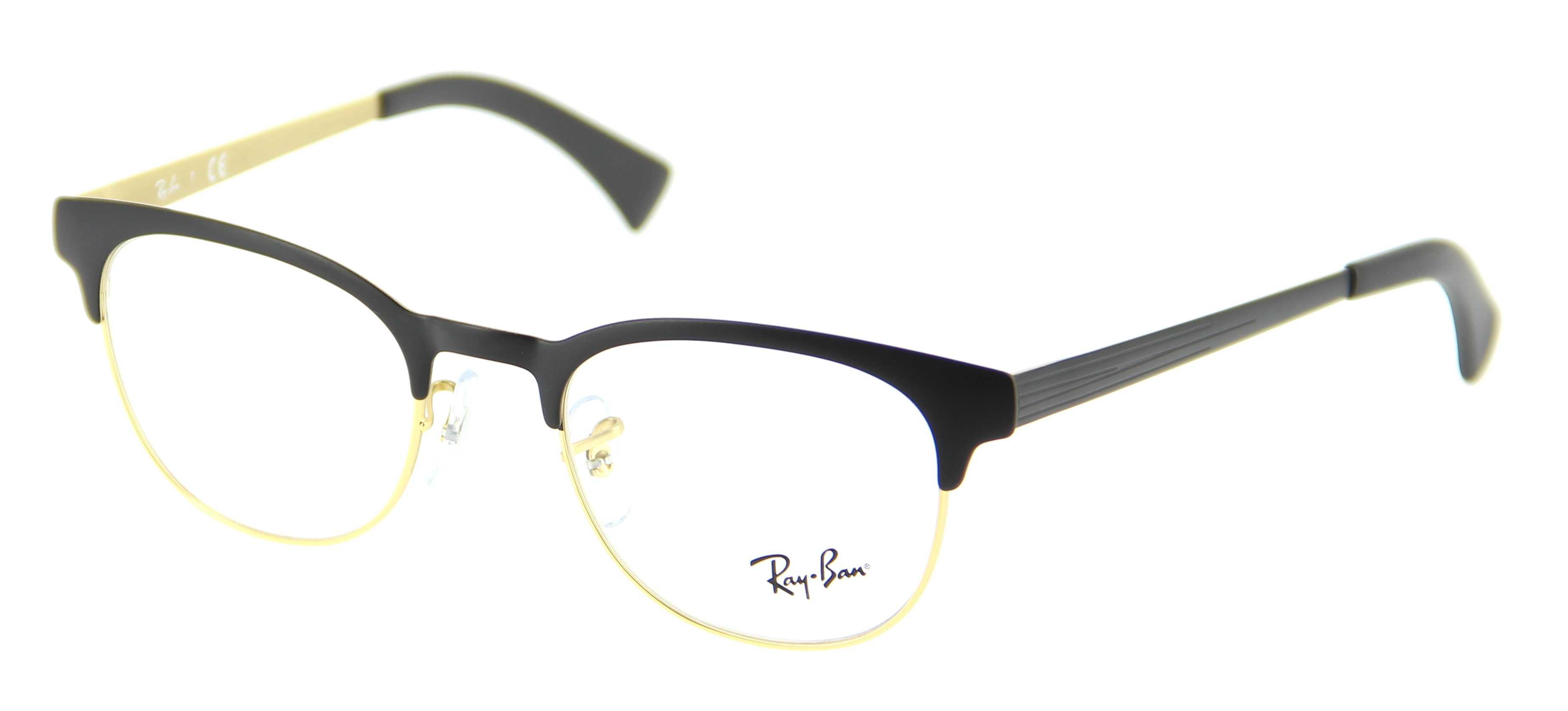lunettes de vue femme tendance 2018 ray ban